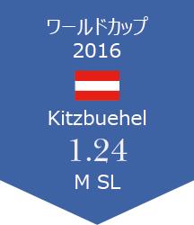 WC Kitzbuehel 報告