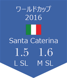 WC Santa Caterina報告