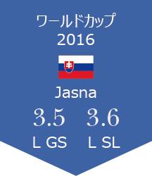 WC Jasna